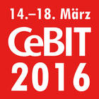 CeBIT 2016 (Hannover, Germany)