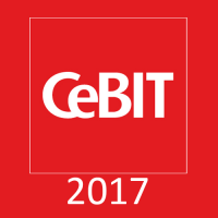 CeBIT 2017 (Hannover, Germany)